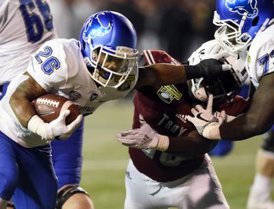 Prediction: Buffalo vs. Miami-Ohio 11/10/20 College Football Picks, Odds