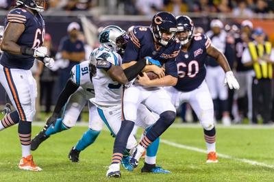 NFL Week 6 Picks: Carolina Panthers vs Chicago Bears Predictions 10/18/20