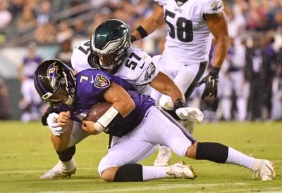 NFL Predictions: Philadelphia Eagles vs Baltimore Ravens Picks, Odds 10/18/20