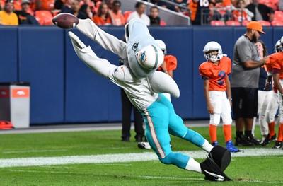 ATS Picks: Denver Broncos vs Miami Dolphins 11/22/20 NFL Picks, Odds, Predictions