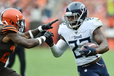 NFL Prediction: Tennessee Titans vs Cleveland Browns 12/6/20 NFL Picks, Odds, Predictions