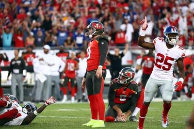 MNF Picks: New York Giants vs Tampa Bay Buccaneers 11/2/20 NFL Picks, Odds, Predictions 11/2/20
