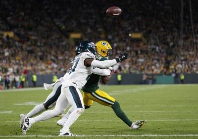 NFL ATS Picks: Green Bay Packers vs Philadelphia Eagles 12/6/20 NFL Picks, Odds, Predictions
