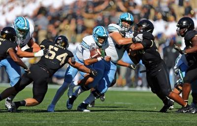 Prediction: Tulane vs Army 11/14/20 College Football Picks, Odds