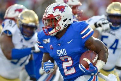 AAC CFB Picks: Tulsa vs SMU 11/14/20 College Football Picks, Odds, Predictions