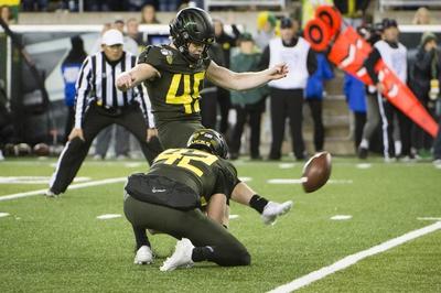 Pac-12: Washington State vs Oregon 11/14/20 College Football Picks, Odds, Predictions