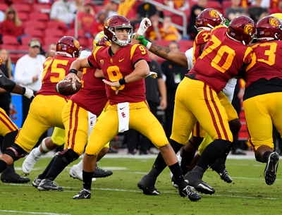 Pac-12: USC vs Arizona State 11/7/20 College Football Picks, Odds, Predictions