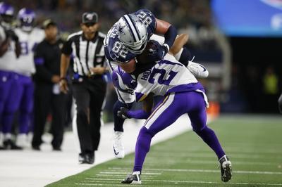 Prediction: Minnesota Vikings vs Dallas Cowboys 11/22/20 NFL Picks, Odds