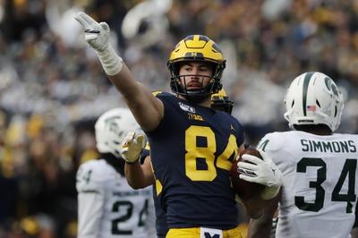 ATS Picks: Michigan vs Michigan State 10/31/20 College Football Picks, Odds, Predictions