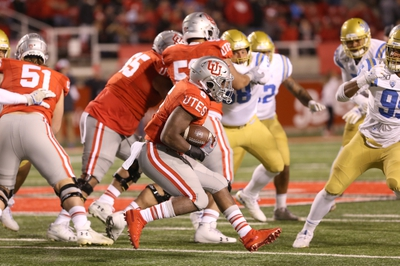 Canceled: UCLA vs Utah College Football Picks, Odds, Predictions 11/14/20