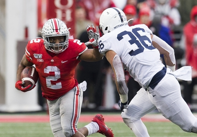 Game Day: Penn State vs Ohio State 10/31/20 College Football Picks, Odds, Predictions