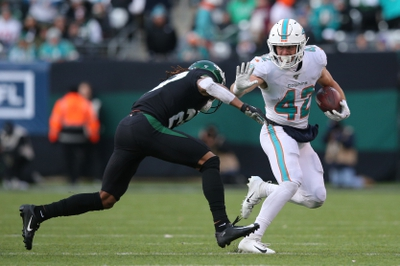New York Jets at Miami Dolphins Sunday 10/18/20 NFL Picks & Predictions Week 6