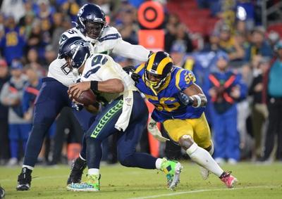 Los Angeles Rams vs Seattle Seahawks NFL Picks, Odds, Predictions 11/15/20