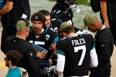 Detroit Lions at Jacksonville Jaguars Sunday 10/18/20 NFL Picks & Predictions Week 6
