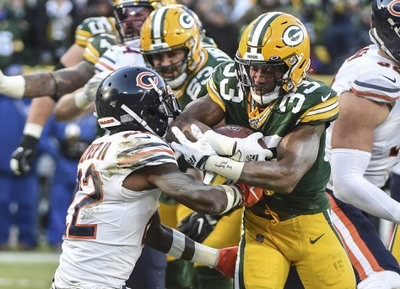 SNF: Green Bay Packers vs Chicago Bears 11/29/20 NFL Picks, Odds, Predictions