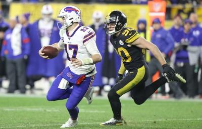 Week 14 SNF Picks: Buffalo Bills vs Pittsburgh Steelers 12/13/20 NFL Picks, Odds, Predictions