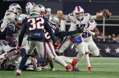 Week 8 Picks: Buffalo Bills vs New England Patriots 11/1/20 NFL Picks, Odds, Predictions