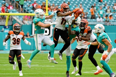 NFL Week 13 Picks: Miami Dolphins vs Cincinnati Bengals NFL Picks, Odds, Predictions 12/6/20