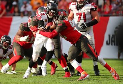 Week 15 NFL Predictions: Atlanta Falcons vs Tampa Bay Buccaneers 12/20/20 NFL Picks, Odds