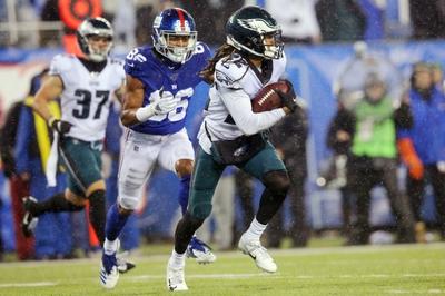 Thursday Night Football Picks: Philadelphia Eagles vs New York Giants NFL Predictions 10/22/20