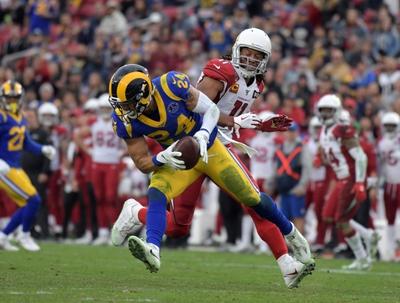 NFL NFC West Predictions: Arizona Cardinals vs Los Angeles Rams 12/6/20 NFL Picks, Odds