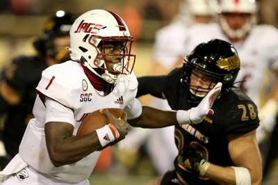 ATS Picks: South Alabama vs Louisiana-Monroe College Football Picks 10/24/20