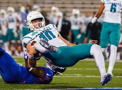 ATS Picks: Coastal Carolina vs South Alabama 11/7/20 College Football Picks,Predictions