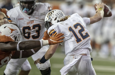ATS Picks: UTEP vs North Texas 10/31/20 College Football Picks, Odds, Predictions