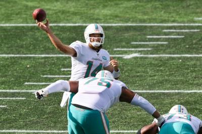 Week 15 Picks: Miami Dolphins vs New England Patriots 12/20/20 NFL Picks, Odds, Predictions
