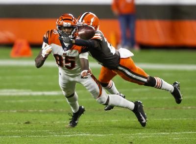 Betting Picks: Cincinnati Bengals vs Cleveland Browns NFL Picks 10/25/20 Predictions