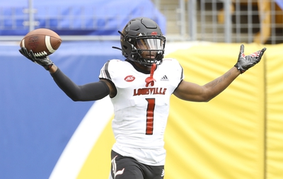 ACC Picks: Louisville vs Virginia Tech 10/31/20 College Football Picks, Odds, Predictions