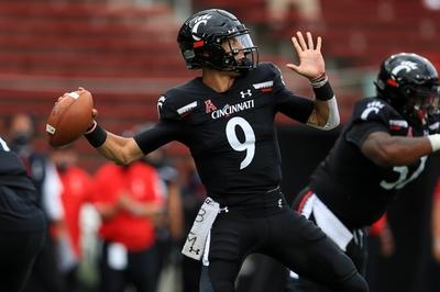 AAC Picks: SMU vs Cincinnati Predictions 10/24/20 College Football Picks