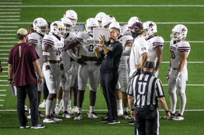 Week 10: Texas State vs Appalachian State 11/7/20 College Football Picks, Predictions