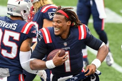 Denver Broncos at New England Patriots Sunday 10/18/20 NFL Picks & Predictions Week 6