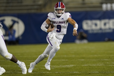 Postponed: LA Tech vs Rice College Football Picks, Odds, Predictions 11/14/20