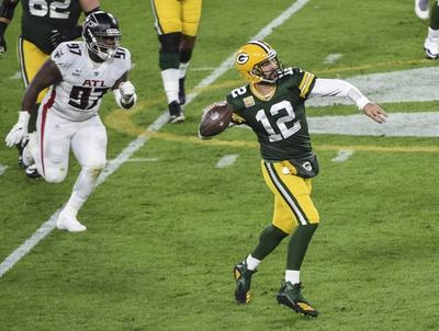 NFL Predictions: Tampa Bay Buccaneers vs Green Bay Packers NFL Picks 10/18/20