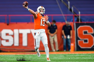 ACC: Syracuse vs Wake Forest 10/31/20 College Football Picks, Odds, Predictions
