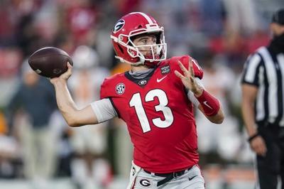 SEC Picks: Kentucky vs Georgia 10/31/20 College Football Picks, Odds, Predictions