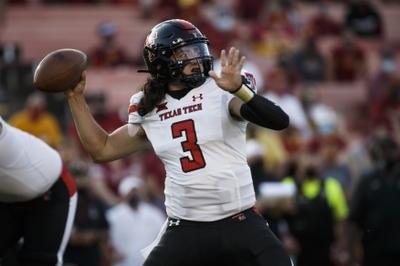 CFB Picks: Texas Tech vs Oklahoma 10/31/20 College Football Picks, Predictions