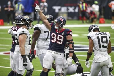 NFL Week 9 Picks: Jacksonville Jaguars vs Houston Texans 11/8/20 NFL Picks, Predictions