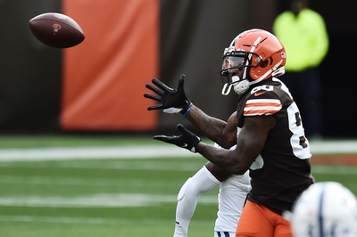 NFL Picks: Cleveland Browns vs Las Vegas Raiders 11/1/20 Odds, Predictions