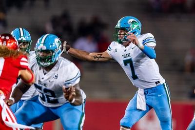 Prediction: East Carolina vs Tulane 11/7/20 College Football Picks, Odds