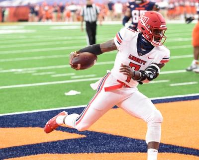 Prediction: Liberty vs Western Carolina 11/14/20 College Football Picks, Odds
