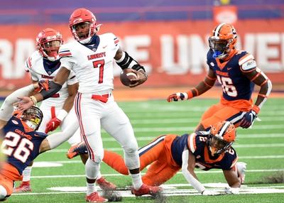CFB Picks: Virginia Tech vs Liberty 11/7/20 College Football Picks, Odds, Predictions