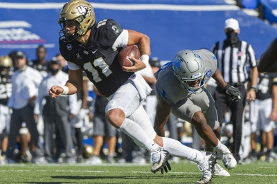 ATS Picks: Houston vs UCF 10/31/20 College Football Picks, Odds, Predictions