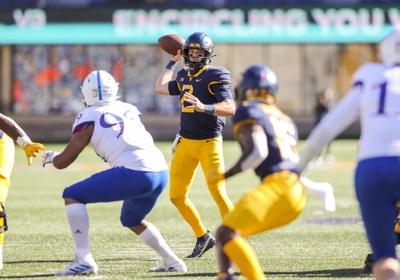 Big 12: Texas Tech vs West Virginia College Football Picks, Odds, Predictions 10/24/20
