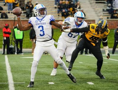 SEC CFB Picks: Kentucky vs Vanderbilt 11/14/20 College Football Picks, Predictions