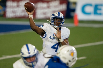 Prediction: Air Force vs Boise State 10/31/20 College Football Picks, Odds,