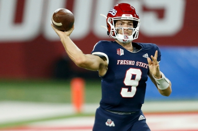 MWC Picks: Utah State vs Fresno State 11/14/20 College Football Picks, Odds, Predictions