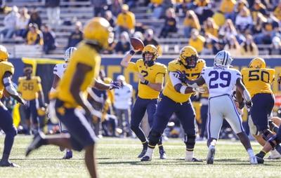Big 12 Picks: West Virginia vs TCU 11/14/20 College Football Picks, Odds, Predictions